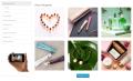Модуль Лента Instagram для Opencart 2.0 - 2.3